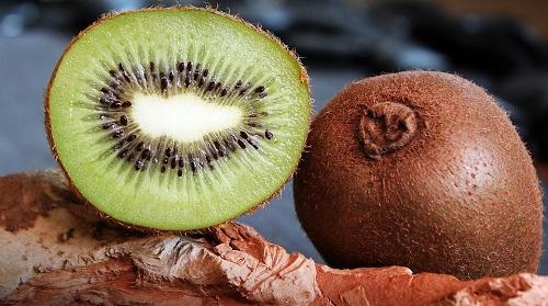 kivi plod